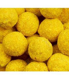 Kulka Zanętowa Challenge Hard Lemon Shock 20mm WIADRO