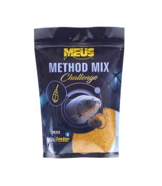 Method Feeder Mix Lemon Shock