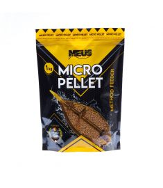 Pellet Durus 2mm Micropellet Lemon Shock