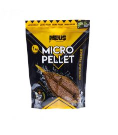 Pellet Durus 2mm Micropellet Dangerous