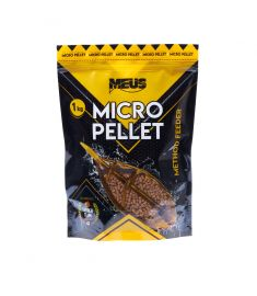 Pellet Durus 4mm Micropellet Lemon Shock