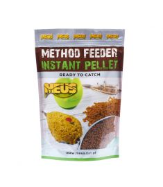 Method Feeder Instant Pellet Ananas Gotowy Pellet