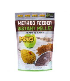 Method Feeder Instant Pellet Dangerous Gotowy Pellet