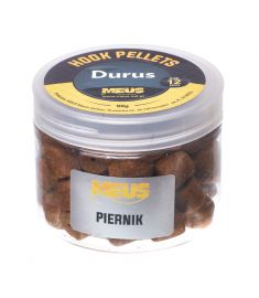 Hook Pellets Durus 12mm Piernik