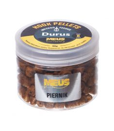 Hook Pellets Durus 8mm Piernik