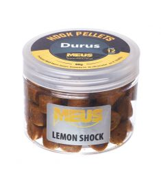 Hook Pellets Durus 12mm Lemon Shock