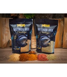 Method Feeder Mix Pikantna Kiełbasa
