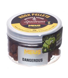 Hook Pellets Spectrum 8mm Dangerous
