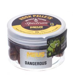 Hook Pellets Spectrum 12mm Dangerous