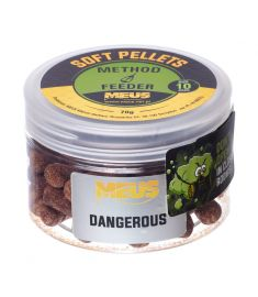 Soft Pellets 10mm Dangerous