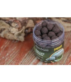 Hook Pellets Spectrum 12mm Orzech Tygrysi