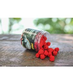 Hook Pellets Spectrum 8mm Hot Dragon