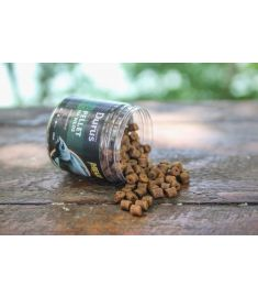 Hook Pellets Durus 8mm Wanilia