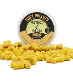 Soft Pellets 10mm Czekolada & Orzech
