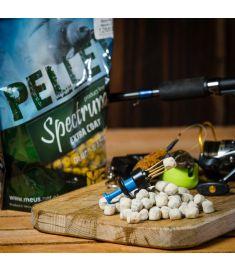Meus Pellet Spectrum EXTRA POWŁOKA Czosnek 18mm LUZ