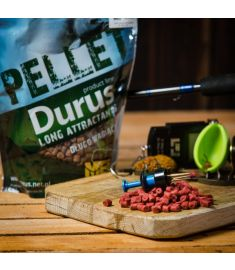 Pellet Durus z Dziurą Kałamarnica 12mm LUZ