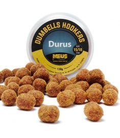 Dumbells Hakowy Durus 15/18mm Fish