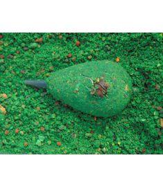 Meus Method Feeder MIX Green Shot
