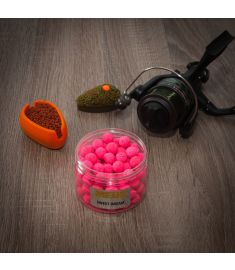 Kulki Fluo Pop Up Challenge 12mm Sweet Dream