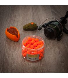 Meus Kulki Fluo Wafters King Spices 12mm