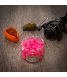 Kulki Fluo Wafters Challenge 12mm Sweet Dream