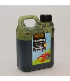 Meus LIQUID FOOD Challenge Green Shot 1l