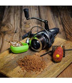 Method Feeder Instant Pellet Feed Basic gotowy Pellet