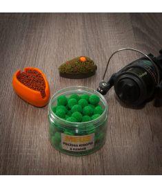 Meus Kulki pop up Spectrum Prażona konopia kawior 12mm