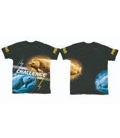 Meus Koszulka Challenge Full Print
