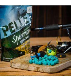Meus Pellet Spectrum EXTRA POWŁOKA Halibut & żurawina 18mm LUZ