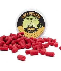 Soft Pellets 10mm Miód & Malina