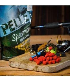 Pellet Spectrum Extra Powłoka Pomarańcza & Makrela 12mm LUZ
