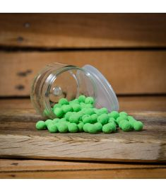 Meus Kulki Fluo Pop Up Green Shot 12mm