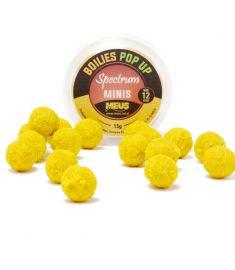 Kulki Pop Up Spectrum 12mm Ananas MINIS