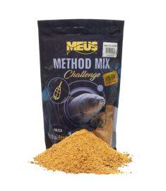 Method Feeder Mix White Worm