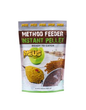 Method Feeder Instant Pellet Piernik Gotowy Pellet