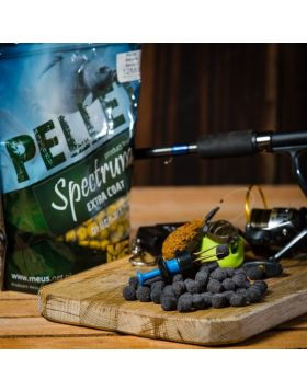 Pellet Spectrum Extra Powłoka 12mm Pikantna Kiełbasa