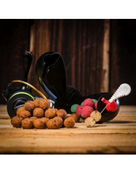 Kulka Zanętowa Challenge 16mm Hard King Spices