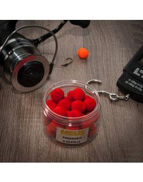 Kulki Pop Up Spectrum 15mm Pomarańcza & Makrela