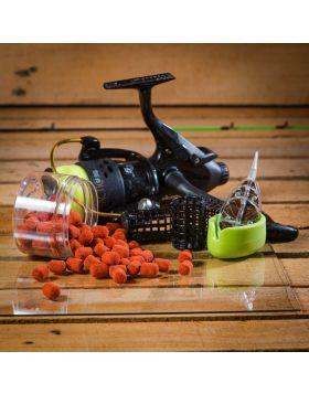 Soft Pellets 10mm Pomarańcza & Makrela